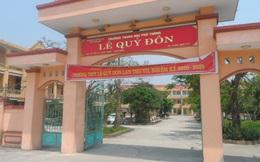 Nam Định: Nữ sinh lớp 10 mắc Covid-19, tạm dừng dạy học cả trường, khẩn trương truy vết F2, F3