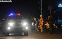 Cháy nhà khiến 8 người chết ở TPHCM: Người dân ứng cứu bất thành do lửa quá lớn