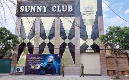 """Công an tỉnh Vĩnh Phúc điều tra clip """"nóng"""" được cho là ở quán karaoke Sunny"""
