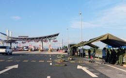 Quảng Ninh: Ghi nhận 1 ca mắc Covid-19 ở thành phố Hạ Long