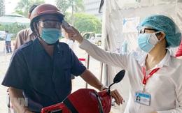 Bộ Y tế yêu cầu nâng cảnh báo chống dịch lên mức cao nhất