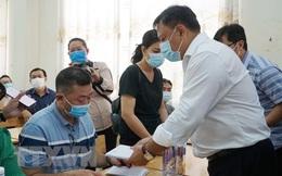 Vụ cháy khiến 8 người chết ở TPHCM: Hỗ trợ gia đình các nạn nhân