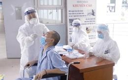 1 học sinh ở Phú Thọ nghi nhiễm Covid-19