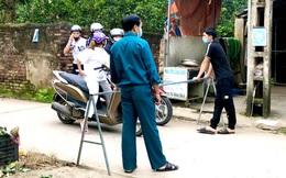 Hưng Yên: Phát hiện 3 trường hợp mắc Covid-19 mới, đều là F1 của đôi vợ chồng ở xã Đông Ninh