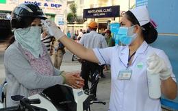 TPHCM: Các bệnh viện siết chặt công tác phòng chống dịch Covid-19
