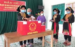 Tuyên Quang: 41,81% người trúng cử HĐND tỉnh là nữ