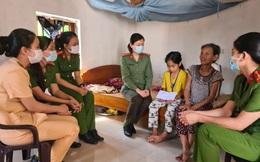 Phụ nữ Hà Tĩnh: Tặng hơn 500 suất quà cho trẻ em khó khăn, có hoàn cảnh đặc biệt