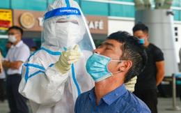 Bộ Y tế công bố 90 ca mắc Covid-19, Hà Nam có 2 trường hợp