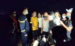 Đi tắm biển, 3 trẻ nhỏ ở Thanh Hóa bị đuối nước thương tâm