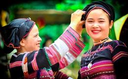 Bảo tồn trang phục truyền thống của đồng bào dân tộc thiểu số là vấn đề cấp bách