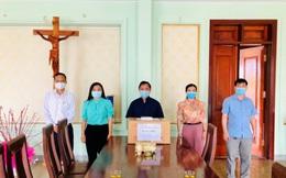 Hà Tĩnh: Chức sắc các tôn giáo và tín đồ thực hiện nghiêm quy định phòng, chống dịch