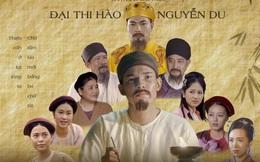 Cuộc đời và sự nghiệp Đại thi hào Nguyễn Du được tái hiện chân thực trên phim