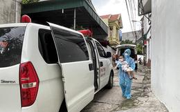 Sở Y tế Phú Thọ thông tin về lịch trình bệnh nhân nhiễm Covid-19 mới ghi nhận tại Việt Trì