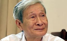 Nhà văn Nguyễn Xuân Khánh qua đời