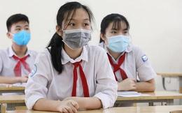 Hơn 93.000 học sinh Hà Nội thi vào lớp 10