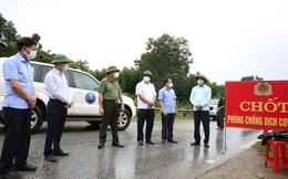 Khởi tố vụ án làm lây nhiễm dịch bệnh truyền nhiễm nguy hiểm tại Nghệ An và Hà Tĩnh