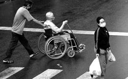 Sài Gòn, phố và người những ngày giãn cách
