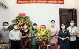 Báo Phụ nữ Việt Nam cần tiếp tục nỗ lực, đổi mới mạnh mẽ, nâng cao chất lượng, gắn với xu thế của thời đại