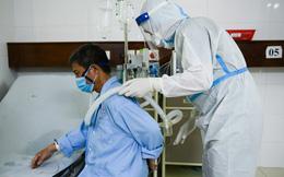 Việt Nam ghi nhận 515 ca nhiễm Covid-19 chỉ trong 1 ngày