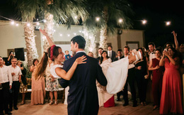 Mùa cưới 2021 ở Mỹ hứa hẹn rộn ràng, tấp nập và đầy bất ngờ
