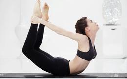 Tăng sức đề kháng với Covid-19 bằng 6 động tác yoga