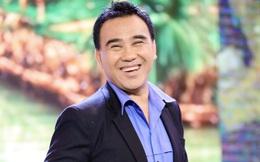 Nghệ sĩ Quyền Linh: Hạnh phúc khi chia sẻ việc nhà với vợ