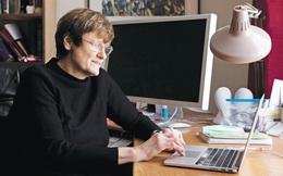 Người phụ nữ mở đường cho việc tạo ra vaccine chống Covid-19