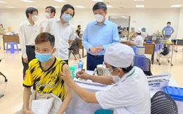 TPHCM bắt đầu chiến dịch tiêm chủng lớn nhất từ trước đến nay