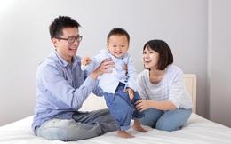 5 thay đổi rõ rệt nhất của nam giới khi có con