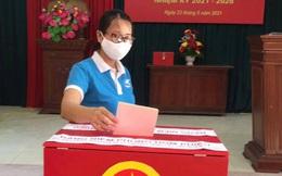 Hưng Yên: 11 đại biểu nữ trúng cử HĐND tỉnh