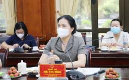 Hội LHPN Việt Nam phối hợp xây dựng nông nghiệp nông thôn hiện đại
