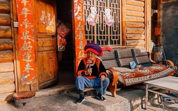 """Bộ tộc Mosuo - phụ nữ có vai trò """"đầu tàu"""" hơn 2.000 năm qua"""