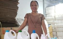 """""""Biến"""" rác thành tiền giúp những mảnh đời bất hạnh và bảo vệ môi trường"""