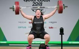Vận động viên chuyển giới đầu tiên đủ điều kiện tham dự Olympic