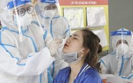 Việt Nam ghi nhận 248 ca nhiễm Covid-19 trong ngày