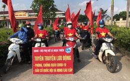 Bắc Giang: Tỷ lệ nữ đại biểu Hội đồng nhân dân 3 cấp đều tăng