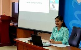 Hội LHPN Việt Nam thúc đẩy tiếp cận tài chính toàn diện cho phụ nữ