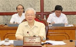 Bộ Chính trị cho chủ trương hỗ trợ người gặp khó khăn do Covid-19