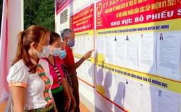 Có 1.227 thành viên TYM trúng cử đại biểu Hội đồng nhân dân