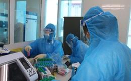Một gia đình ở Hà Tĩnh có 7 người mắc COVID-19