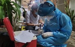 Nữ bệnh nhân 53 tuổi tử vong sau 1 ngày phát hiện nhiễm Covid-19