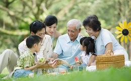 Xây dựng gia đình hạnh phúc là vấn đề hệ trọng của dân tộc