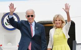 Đệ nhất phu nhân Mỹ Jill Biden có thể đến Nhật Bản dự Olympic