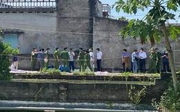 Thảm án ở Thái Bình: Con rể truy sát cả nhà vợ khiến 3 người chết