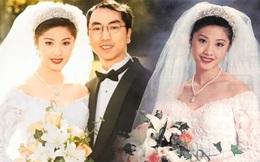 """Cuộc đời Hoa hậu bị tố """"giật bồ"""" đáng tuổi chú, hôn nhân hiện tại gây bất ngờ"""
