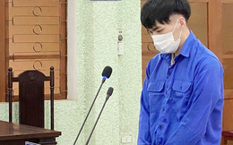 Lĩnh 22 năm tù giam vì lừa bán bạn gái sang Trung Quốc