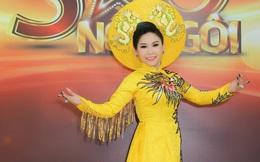 """Con gái nuôi của Kim Tử Long: """"Khán giả tưởng rằng tôi đã chết hoặc bỏ ra nước ngoài"""""""