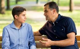 Chuyện từ tỷ phú Jack Canfield: Câu nói của cha làm thay đổi cuộc đời con trai