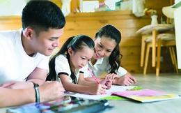 Kỹ năng giúp cha mẹ chăm con khi nghỉ hè ở trong nhà