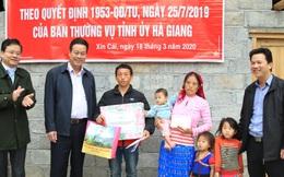 Hà Giang: Hỗ trợ hội viên, phụ nữ tiếp cận các dịch vụ để giảm nghèo bền vững